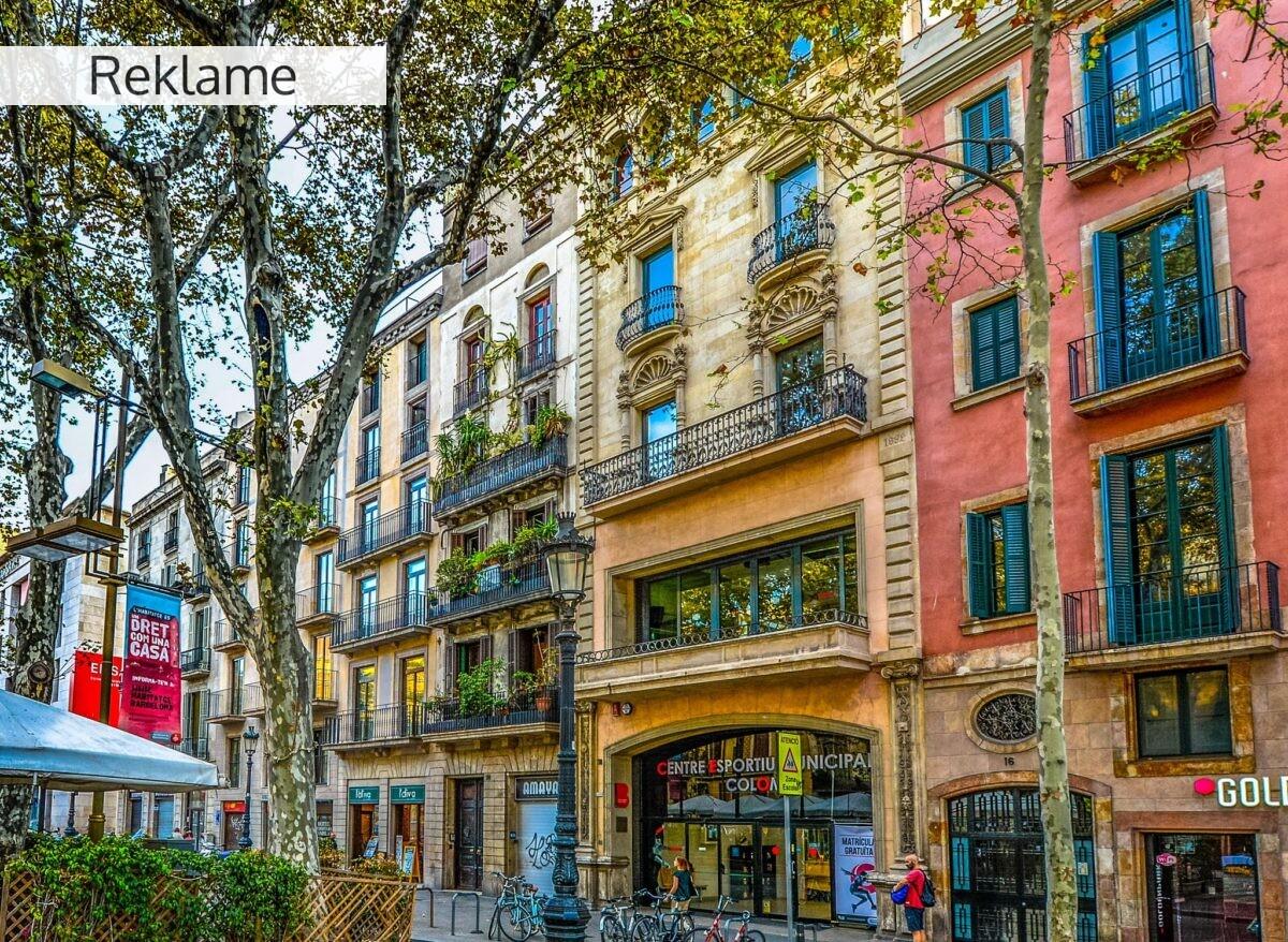 Leg turist i smukke Barcelona – det skal du opleve