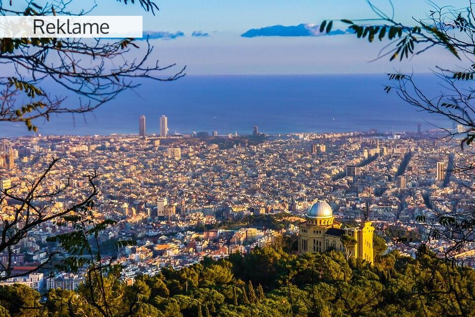 5 tips til når du besøger Barcelona