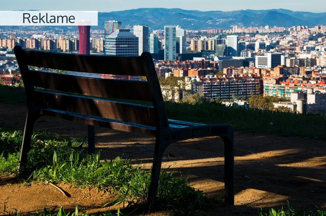 Barcelona-guide: Det skal du opleve som turist